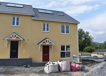 Thumbnail 4 bed semi-detached house for sale in Llansawel, Llandeilo