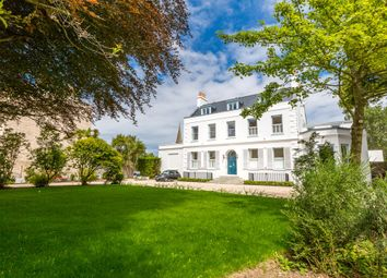Thumbnail 2 bed flat for sale in Grange Road, St. Peter Port, Guernsey