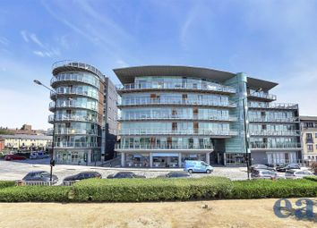 Thumbnail 2 bedroom flat for sale in Halcyon Wharf, 5 Wapping High Street, Wapping