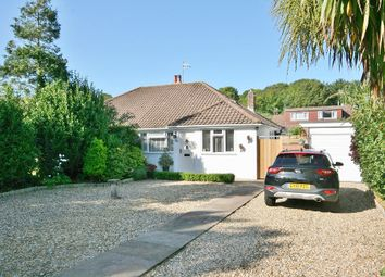 Thumbnail 4 bed semi-detached bungalow for sale in Eley Drive, Rottingdean, Brighton, East Sussex