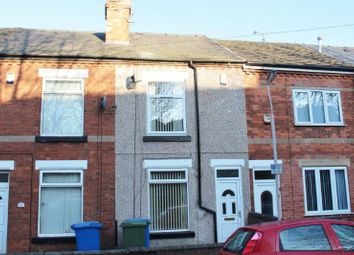 Thumbnail 3 bed property for sale in Corporation Street, Mansfield