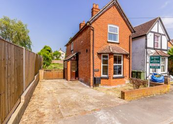 Thumbnail 2 bed detached house for sale in Baden Road, Guildford