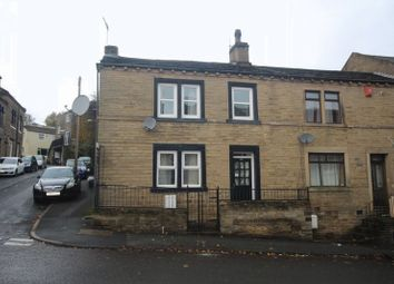 Thumbnail 3 bed property for sale in Stainland Road, Holywell Green, Halifax