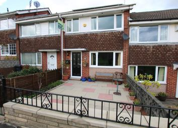 Thumbnail 3 bed town house for sale in Dawlish Close, Blackburn