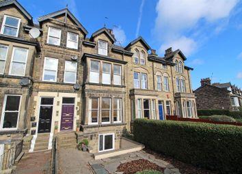 Thumbnail 2 bed flat for sale in Kings Road, Harrogate