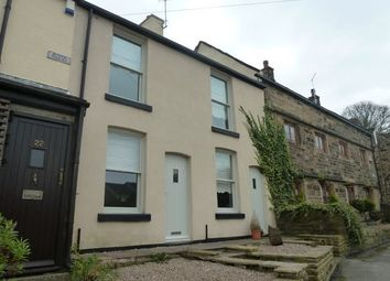Thumbnail 1 bed cottage to rent in Eckington Road, Coal Aston, Dronfield
