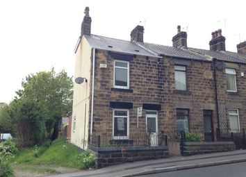 Thumbnail 3 bed end terrace house to rent in Park Road, Worsbrough, Barnsley