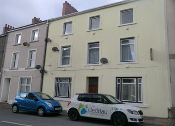 Thumbnail 2 bed flat to rent in Picton Road, Neyland, Milford Haven