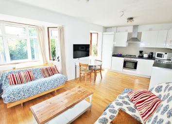 Thumbnail 3 bed flat for sale in Cloister Road, London