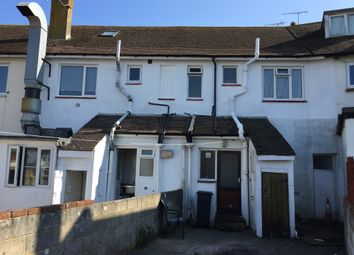 Thumbnail 2 bed maisonette for sale in Brighton Road, Lancing