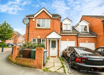 Thumbnail 3 bed semi-detached house for sale in 26 New Village Way, Morley, Leeds