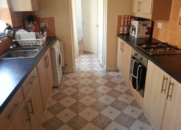 Thumbnail 4 bed semi-detached house to rent in Kimbolton Avenue, Nottingham