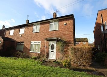Thumbnail 3 bedroom semi-detached house to rent in Lupton Road, Sheffield