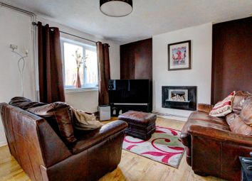 Thumbnail 2 bed flat for sale in Foxcroft Grove, Killamarsh, Sheffield