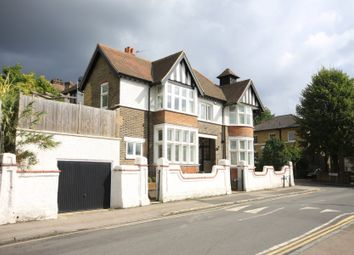 Thumbnail 6 bed semi-detached house for sale in Belmont Hill, London