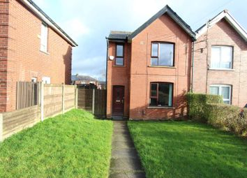 Thumbnail 3 bed semi-detached house for sale in Norton Road, Syke, Rochdale