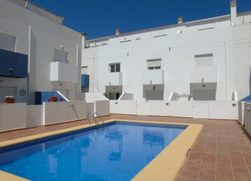 Thumbnail 3 bed town house for sale in Beniarbeig, Alicante, Spain