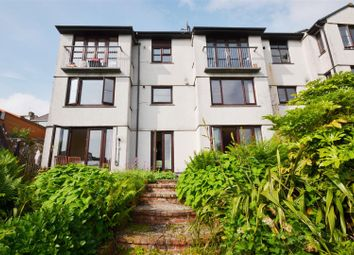 Thumbnail 2 bed flat for sale in Penwerris Lane, Falmouth