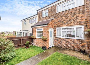 Thumbnail 3 bed flat for sale in Sawyers Court, Chatham