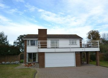 Thumbnail 4 bed detached house for sale in Beacon Heights, St Osyth, Clacton-On-Sea, Essex