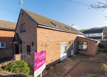Thumbnail 4 bed detached house for sale in Clwyd Avenue, Prestatyn