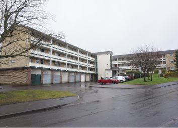 Thumbnail 1 bed flat to rent in South Lynn Crescent, Bracknell