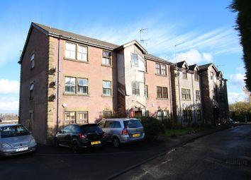 Thumbnail 2 bed flat to rent in Kingsbridge Wharf, Blackburn