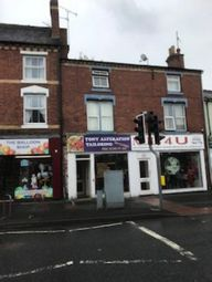 Thumbnail Studio to rent in Coventry Street, Kidderminster