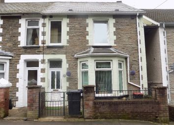 3 bed terraced house for sale in Gwern Berthi Road, Cwmtillery, Abertillery NP13