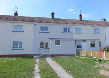 Thumbnail 3 bed terraced house for sale in Ffordd Penrhyn, Llandudno