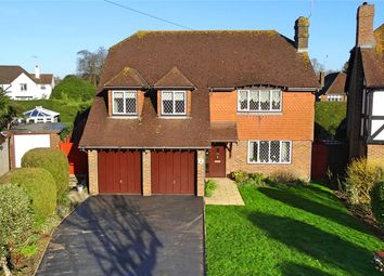 4 bed detached house for sale in Offington Drive, Worthing, West Sussex BN14