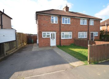 Thumbnail 3 bed semi-detached house for sale in Buckland Road, Lower Kingswood