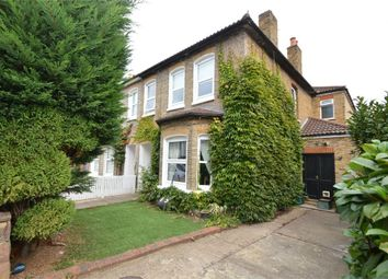 Thumbnail 4 bed detached house for sale in Hersham, Walton On Thames, Surrey