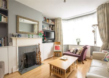Thumbnail 3 bed end terrace house for sale in Avenue Road, North Finchley, London