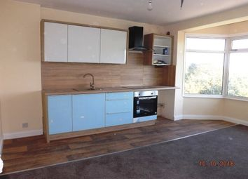 Thumbnail 1 bedroom flat to rent in South Parade, Skegness