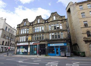 1 bed flat for sale in Sunbridge Road, Bradford BD1