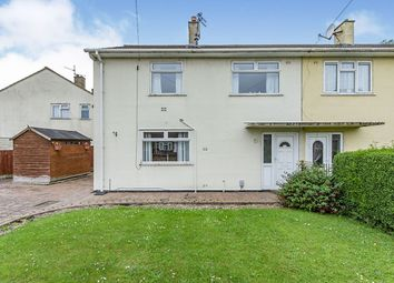 Thumbnail 3 bedroom semi-detached house for sale in Newstead Road, Scawthorpe, Doncaster, South Yorkshire