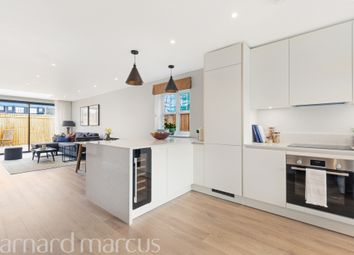 Thumbnail 4 bed terraced house for sale in Kingston Road, London