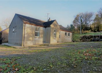 Thumbnail 3 bed detached bungalow for sale in Slieveboy Road, Claudy