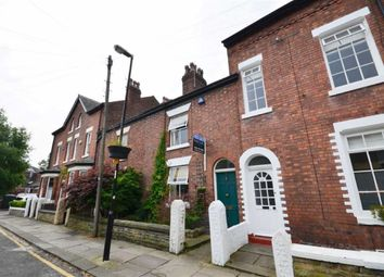 Thumbnail 2 bedroom terraced house to rent in Whitechapel Street, Didsbury, Manchester, Greater Manchester