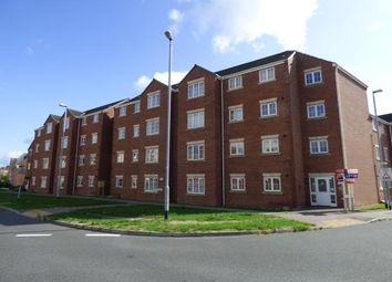 Thumbnail 2 bedroom flat for sale in Ruby Way, Mansfield, Nottinghamshire