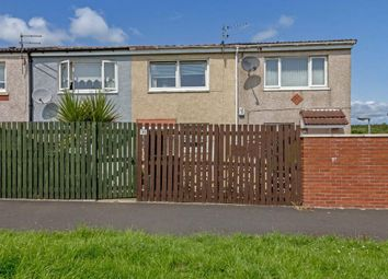 Thumbnail 2 bed town house for sale in Riggside Road, Craigend, Glasgow