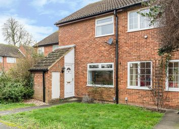 Thumbnail 3 bed terraced house for sale in Miller Way, Brampton, Huntingdon