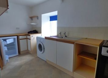 Thumbnail 1 bed flat to rent in Duncan Street, Laugharne, Carmarthenshire