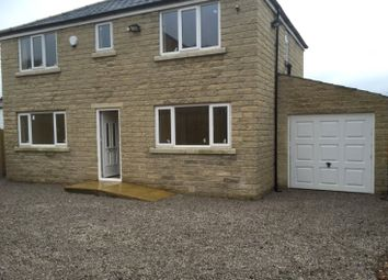 Thumbnail 4 bed detached house for sale in Southmere Drive, Bradford, West Yorkshire