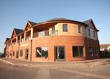 Thumbnail 1 bed flat for sale in Flat 4 'roman Gate', Great Denham