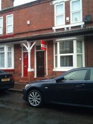 Thumbnail 2 bed terraced house to rent in Beechfield Road, Doncaster, South Yorkshire