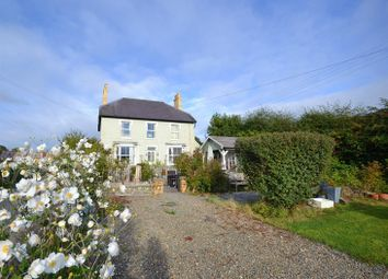 Thumbnail Detached house for sale in Pontgarreg, Llangrannog, Llandysul
