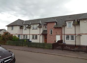 Thumbnail 3 bed terraced house to rent in Paterson Place, Longforgan, Dundee
