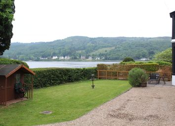 Thumbnail 3 bed flat for sale in Shore Walk, Garelochhead